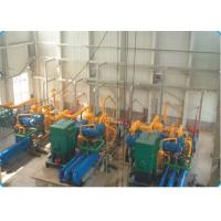 High Peformance Process Compressor Two Horizontal Rows Use In LNG Industry