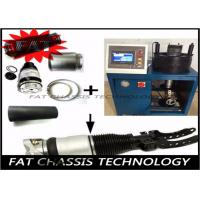 Buy Hydraulic Hose Crimping Machine For Audi Q7 Rear Shock Absorbers 4L0616020 at wholesale prices