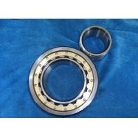 Quality Chrome Steel Cylindrical Roller Thrust Bearings Single Row With High Precision NU2206 for sale
