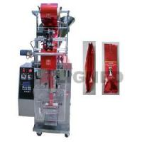 Quality DXDF120G Automatic Vertical Gusset Sachet Packing Machine for sale
