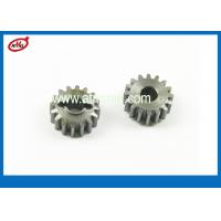 Quality Silver Color Atm Spare Parts NMD 100 BCU Iron Gear A001549 16t Tooth Metal Material for sale