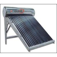 China Gumzo Compact Pressurized Solar Water Heater (GZ-RY-31) on sale