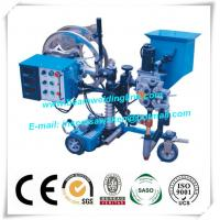 China Automatic Submerged Arc Welding Machine With Trolley Compact Structure on sale