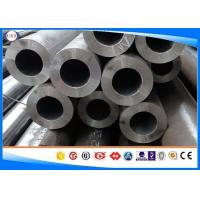 Quality 40NiCrMo6 / SNCM439 / EN24 Mechanical & General Engineering , OD 25-1100 mm Seamless Steel Tube Pipe for sale