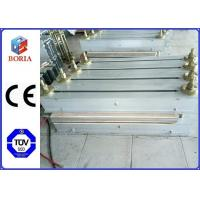 Quality Rubber Conveyor Belt Splicing Machine Easy Installation With Long Using Life for sale