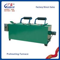 Quality preheating furnace made in China for sale