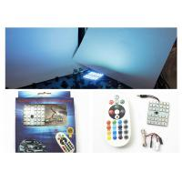 Buy RGB 5050 36SMD Dome LED Light Bulbs For Car Interior , Automotive LED Replacement Bulbs at wholesale prices