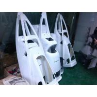 Quality Color Painting Custom Injection Molding Fiberglass Mold For Medical Products for sale