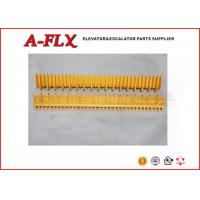 Quality Lift Spare Parts Demarcation Platic for LG elevator , ASA00B036-MS for sale