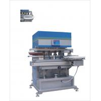 Quality full-automatic pad printer machine for sale