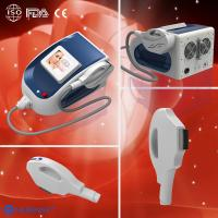Quality CE Approved Portable IPL Beauty Equipment / Home IPL RF SKin Rejuvenation Machine for sale