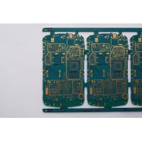 Quality OEM High Speed Pcb Layout HDI PCB Prototype Board For Power Supply for sale