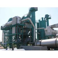 Buy 80 Ton Recycling Asphalt Machine 380V / 50HZ Power , Asphalt Hot Mix Plant 12 at wholesale prices