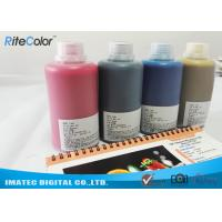 Quality Roland Mimaki Printer Mutoh Eco Solvent Ink 10 Liters Compatible DX5 Head for sale