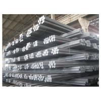 Buy cheap High Durability Steel Round Bar SGS BV Third Inspection With Hot Ribbed Technique from wholesalers