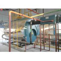 Quality Customized Heat Transfer In Boiler / Foil Hot Water Boiler Heating System for sale