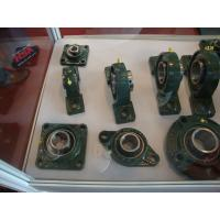 Quality Asahi / FYH Metric Pillow Block Bearings Durable With High Reliability for sale