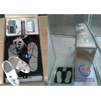 Quality Entrance Automatic Barrier Gate Access Control Systems For Static Electricity for sale