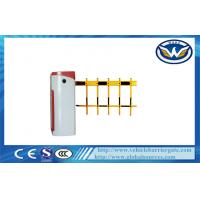 Quality Practical Use Fence Arm parking lot barrier gates For Vehicle Access Control for sale