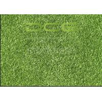 Quality Soft Waterproof Synthetic Tennis Artificial Grass PE Fibrillated Yarn Type for sale