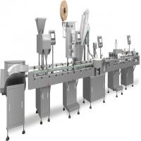 Quality Intelligence Automatic Packaging Machine 20 - 40 bottles / min Speed for sale