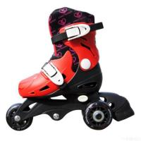 Buy Kids Toy Adjustable Tri Skate Hfx-2301 at wholesale prices