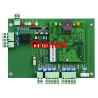 Quality Single Door Access Control System , TCP IP Network Door Security Access Control Systems for sale