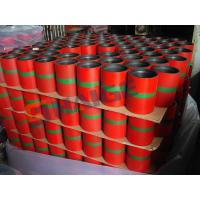 """Quality API 5CT Coupling, Grade L80 2 7/8"""" Tubing Coupling Stocks, Special Clearance Tubing Coupling for sale"""