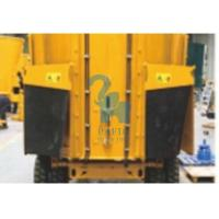Buy Huge Several Augers Feed Mixer Wagon Feed Processing Equipment 8860kgs at wholesale prices