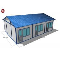 Quality Warehouse Corrugated Galvanized Iron Sheet / Color Coated Metal Roofing Sheets AISI Standard for sale