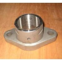 Buy Casted Parts-Steel Flange Parts at wholesale prices