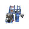 Buy cheap Hot melt butt welding machine BRDH 160/250 from wholesalers