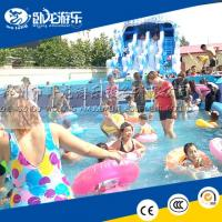 Quality commercial inflatable water slide, crazy inflatable water toys for sale