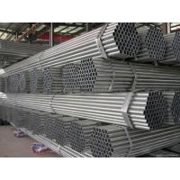 Quality SPHC, SPCC oiled / black color / galvanized Rectangle, Ellipse Welded Steel Pipes / Pipe for sale