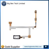 Quality China supplier for Samsung Galaxy S3 volume button ear speaker flex cable ribbon for sale