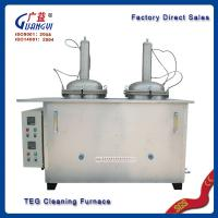 Quality Chemical Cleaning TEG clean equipment for sale