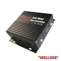 Quality WS-WSC 10A Wellsee Wind/Solar Hybrid Light Controller for sale