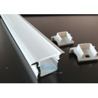 Buy recessed 15mm LED Strip Profile,LED Strip Profile,storage shelves LED profiles at wholesale prices
