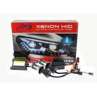 Buy 6000K H13 9004 9007 Xenon Hid Replacement Kits 8V - 32V AC Input Voltage at wholesale prices