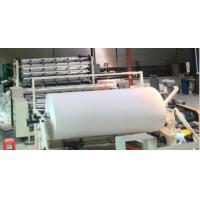High Capacity Toilet Paper Production Equipment Rewinding Production Line