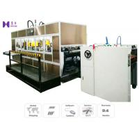 Buy cheap HF 35KW PVC PET Plastic Box Making Machine with Auto Indexing System from wholesalers