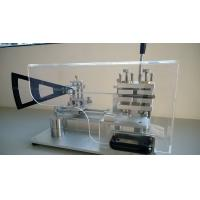 Quality Knife Cookware Testing Instrument , Tailor - Made Bending Stiffness Tester for sale