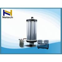Buy cheap 10LPM High Efficiency Concentration PSA Oxygen Molecular Sieve Concentrator from wholesalers