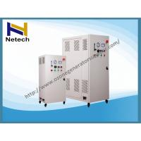Buy cheap 10g Air Cooling Ozone Generator Water Purification / Wine Industry Ozone Machine from wholesalers