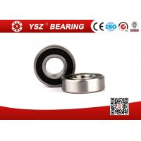 Buy cheap P6 ABEC -3 Z2V2 Deep Groove Ball Bearings Single Row For Ceiling Fan Parts from wholesalers