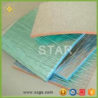 China Environmental protection Thermal Foam Green House With XPE/EPE Fireproof Heat Insulation Material on sale