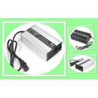 Quality Li Battery Electric Scooter Charger , 58.4 Volts 3 Amps Constant Current Battery Charger for sale