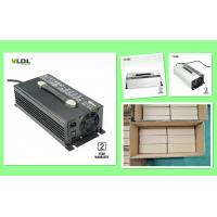 Quality Automatic High Power 50A 36V Volt Battery Charger With Aluminum Case for sale