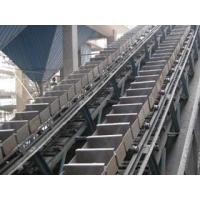 Quality LD Series Chain Bucket Conveyor Flexibly Arrangement Large Conveying Capacity for sale