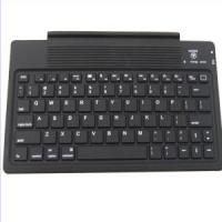 Quality Cordless Bluetooth Keyboard for iPad, Bluetooth Keyboard for iPad (BSPCD-00035) for sale